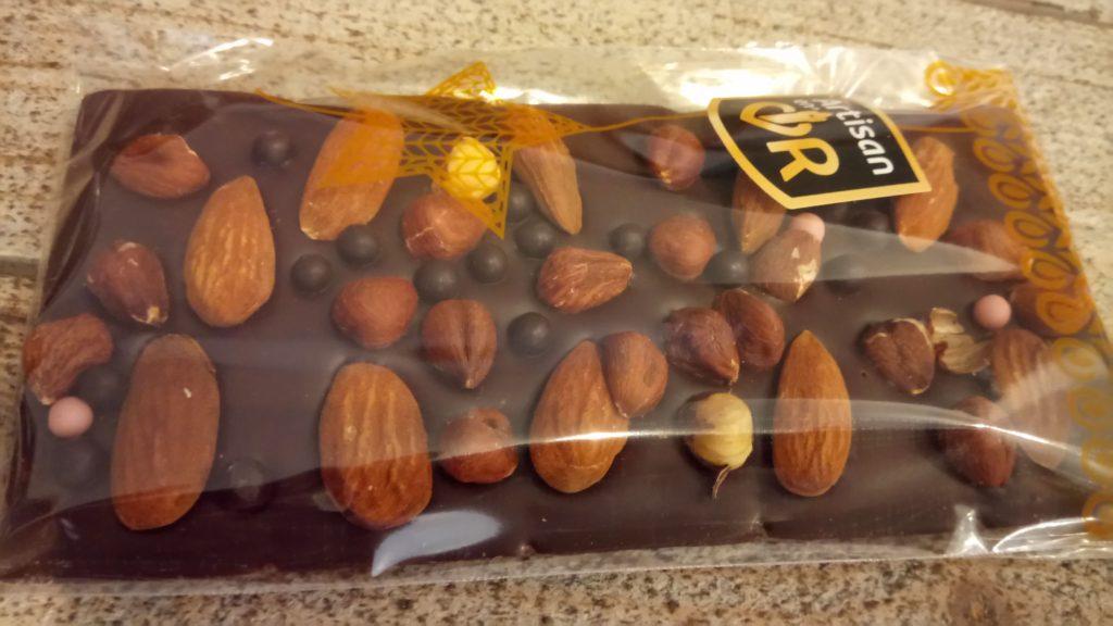 Chocolat local
