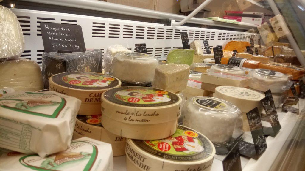 fromage Panier de Louise